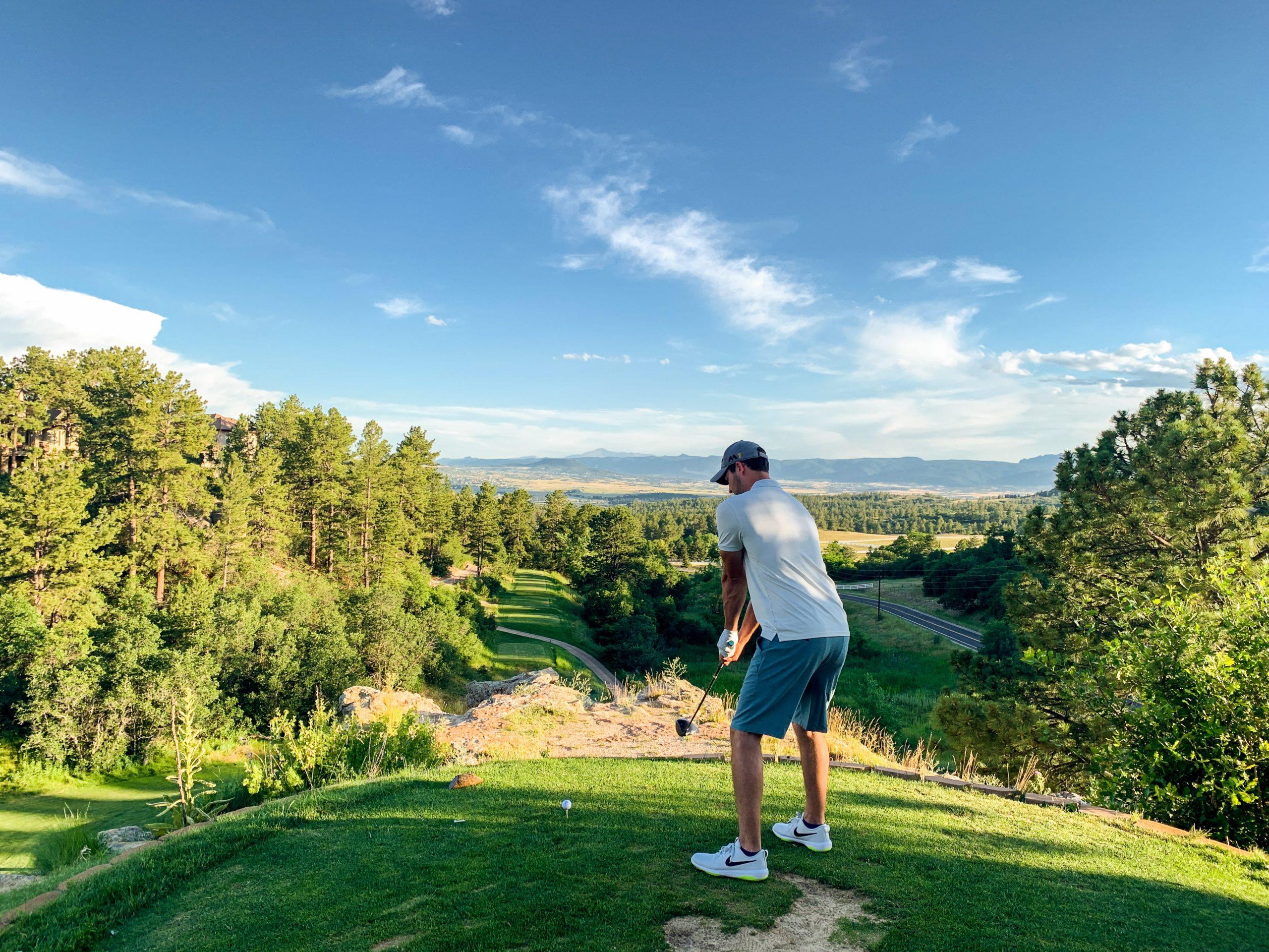 Golf Club Bremer Schweiz Rückblick