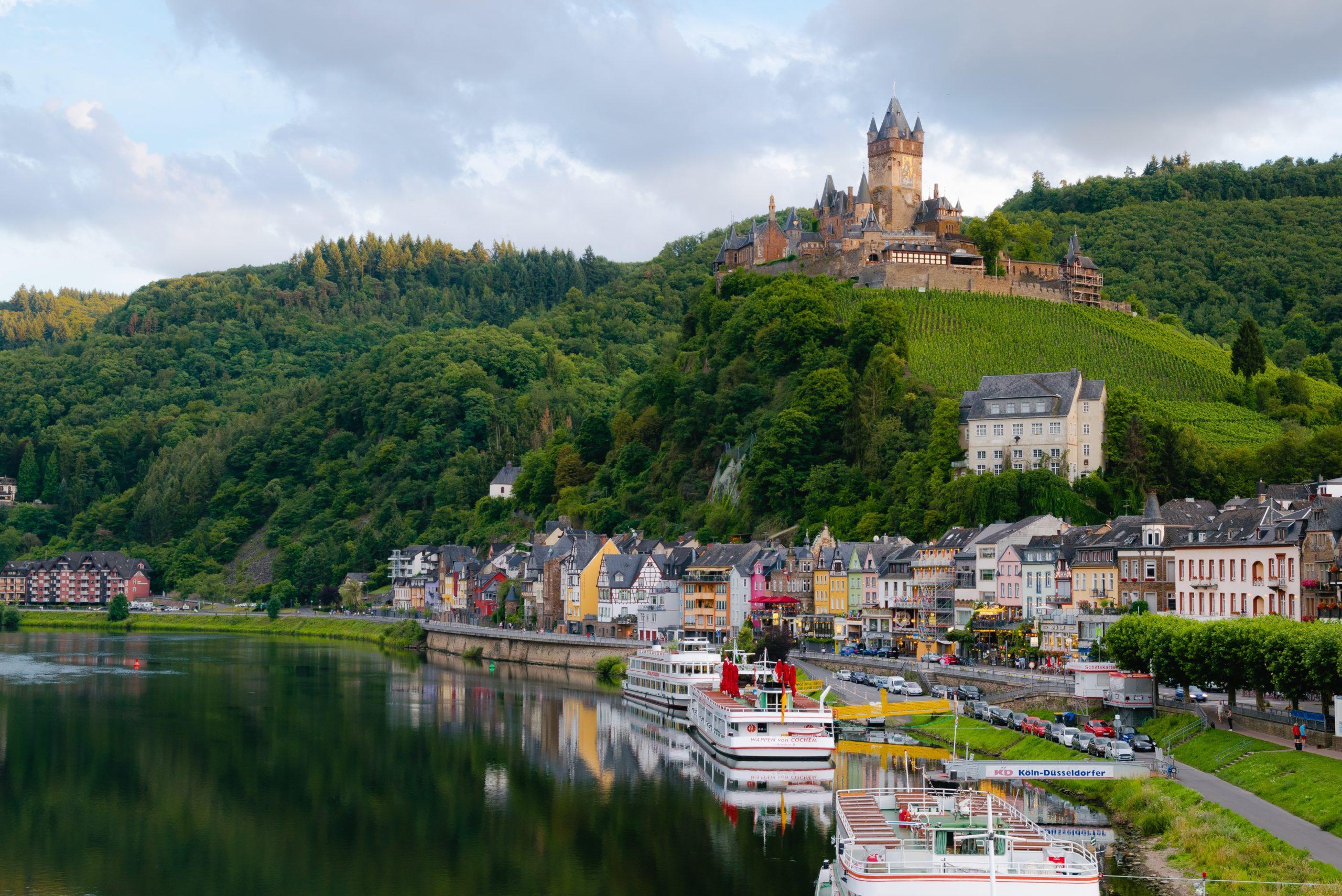 Wie Sie ein Hotel in der Schweiz finden